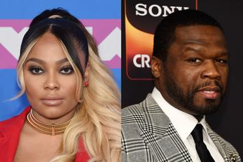 """Teairra Mari Tells The Court She's """"Broke Broke"""" In Legal Battle With 50 Cent: Report"""