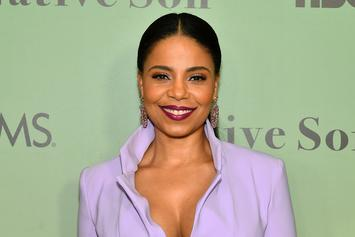 "Sanaa Lathan Opens Up About ""Love & Basketball"" Movie: ""I Was Miserable"""