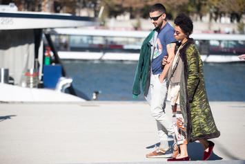 FKA Twigs Pauses Relationship With Shia Lebeouf To Focus On Her Career