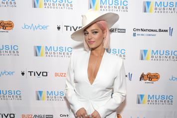 """Bebe Rexha Says Age Has Made Her A """"Better Lover"""" Ahead Of 30th Birthday"""