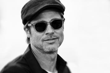 """Brad Pitt Goes On An Interstellar Mission In Trailer For """"Ad Astra"""""""