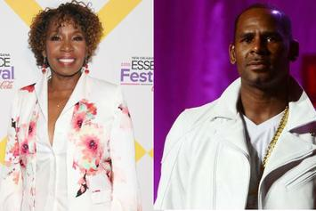 """Iyanla Vanzant Explains Why She Rejected """"Fixing"""" R. Kelly: """"He's Still In Denial"""""""