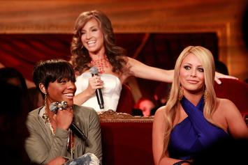 Danity Kane Gives Fans Total Control Over Their Setlist For Interactive Live Show