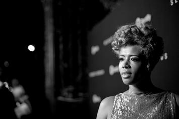 "Kelis Says She's ""Shocked"" To See Rare ""Wanderland"" Album On Streaming Services"