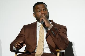 Clout Chaser Who Squared Up With 50 Cent Threatens To Steal His Girl