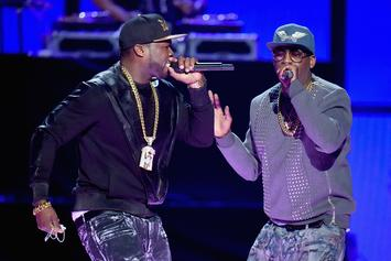 """50 Cent's Targets Of The Week: Third Wheel Or """"A Tony Yayo Scorned"""""""