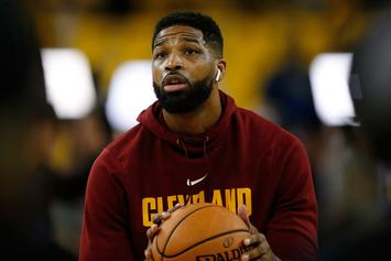 Tristan Thompson's Ex Jordan Craig Claims He Cheated With Khloe Kardashian