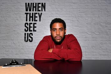 """""""When They See Us"""" Star Jharrel Jerome Admits Role Affected His Mental Health"""