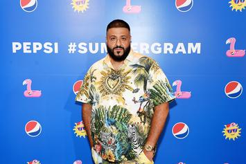 DJ Khaled Dethrones Tyler, The Creator On Billboard Chart After His Rant