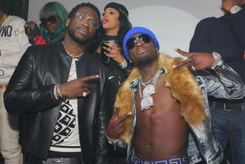 """Ralo Implores Gucci Mane To Join """"FreeRalo"""" Movement, Guwop Responds"""