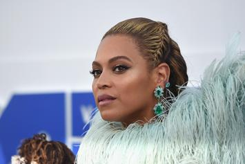 Beyoncé Gives Rare Interview Where She Discusses Black Art & Praises Her Mother