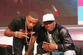 """50 Cent Continues Trolling Bow Wow: """"Did He Just Call Ciara A B*tch?"""""""