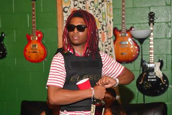 """Lil Keed """"Long Live Mexico"""" Tracklist: Young Thug, YNW Melly, Lil Uzi Vert & More"""