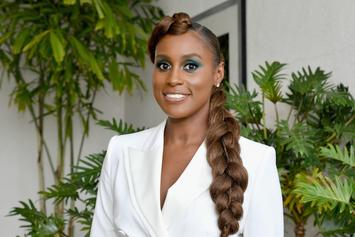 Issa Rae Delivers Electrifying Acceptance Speech At Women In Film Gala
