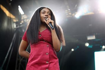 "Noname Cancels Summer Tour ""Due To Continued Health Issues"""