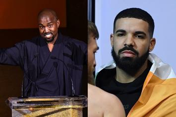 "Kanye West Took Pot-Shots At Drake On OG ""What Would Meek Do?"""