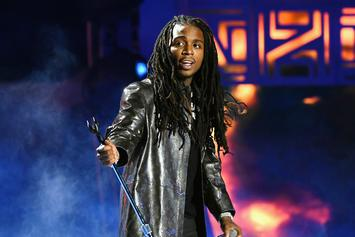"Jacquees Feels ""Disrespected"" After Not Receiving BET Awards Nomination"