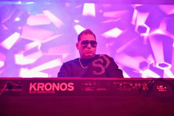 """Scott Storch Teases An Absolute Banger: """"Who Should This Go To?"""""""