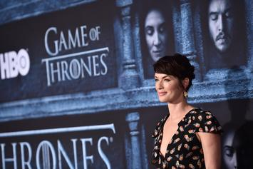 """Lena Heady Confirms """"Game Of Thrones"""" Cut Scene Of Cersei Having A Miscarriage"""