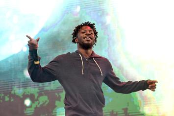 Isaiah Rashad Shares Another Snippet From His Upcoming Album
