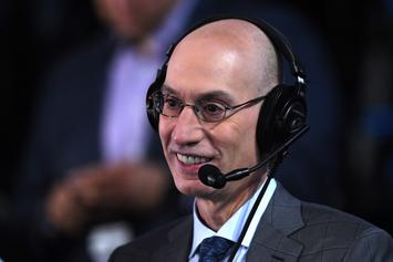 "Adam Silver Reveals NBA Is Done Using The Term ""Owner"""