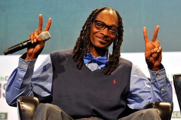 "Snoop Dogg Comes Through & Wins ""Best Gospel"" BET Award"