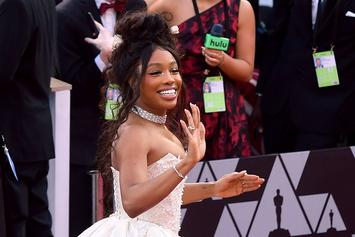 SZA Gets A Tattoo After Her Grandmother Passes Away: Report