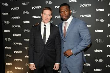 """50 Cent Back-Pedals & Says """"Power"""" Is NOT Ending This Summer"""