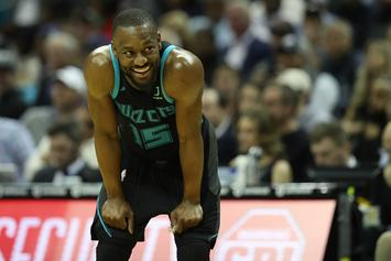 """Celtics Reportedly Emerge As """"Stealth Suitor"""" For Kemba Walker"""