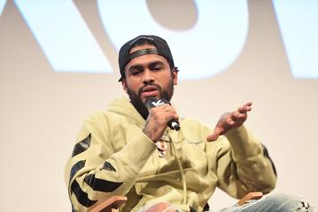 Dave East Considers NBA Tryouts But It Has To Be With The Knicks