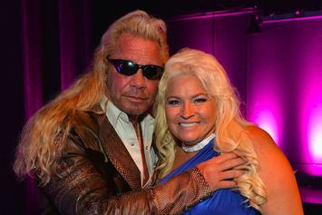 Dog The Bounty Hunter's Wife, Beth Chapman, Dead At 51