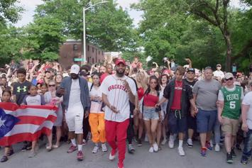 "Joyner Lucas Is A Man Of The People In ""Broke And Stupid"""