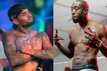 Freddie Gibbs & Chris Brown Delivered Albums Today: HNHH Reacts