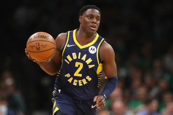 "Darren Collison Retires From NBA To Focus On ""Jehovah's Witness Faith"""