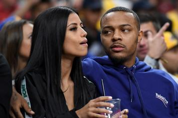 Erica Mena Claims Bow Wow Physically Abused Her, Ciara & Kiyomi Leslie