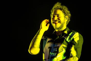 """Post Malone Confirms """"Goodbyes"""" Single With Young Thug Drops Friday"""