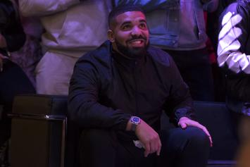 Drake Reveals His Pick For Song Of The Summer