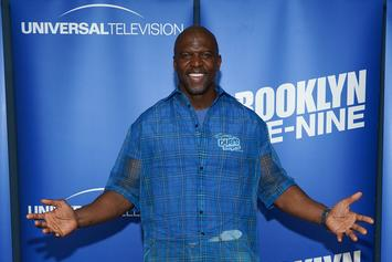 Terry Crews Shares That His Wife Once Left Him Because Of His Prior Addiction to Porn