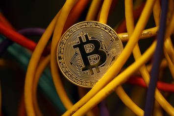 Creating Bitcoin Uses As Much Energy As The Whole Of Switzerland In A Year