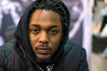 "Kendrick Lamar's Surprise ""Dreamers 3"" Appearance Left Fans Shook"