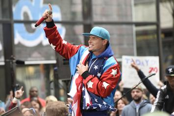 Vanilla Ice Reportedly Touched By A Ghost At Haunting House