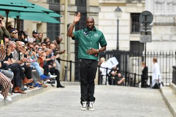 """Virgil Abloh Sued For Allegedly Stealing """"Off-White"""" Name: Report"""
