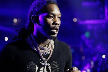 Offset's Gun Charges Dropped As Feds Conduct Bigger Investigation: Report