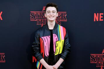 """""""Stranger Things'"""" Noah Schnapp Talks How To """"Interpret"""" Will's Sexuality"""