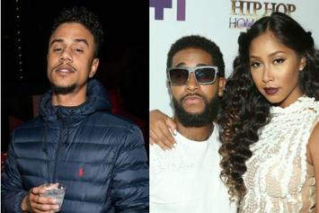 "Moniece Slaughter Says Fizz & Apryl Jones Bonded Over ""Disdain For Omarion"""
