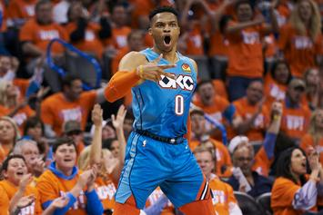 """Russell Westbrook Miami Heat Trade Considered An """"Inevitability:"""" Report"""