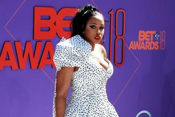 Remy Ma Says Brittney Taylor Has Been Harassing Her Daughter