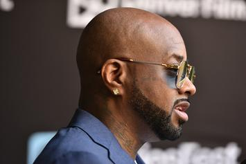 "Jermaine Dupri Launches ""So So Def Female Cypher"" In Response To Sexist Backlash"