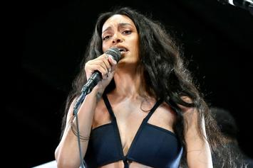 "Solange's ""When I Get Home"" Will Hit Museums & Theatres Next Week"