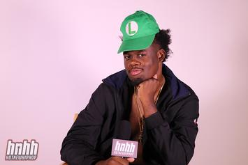 """Ugly God Finally Reveals Release Date For Debut Album """"Bumps & Bruises"""""""
